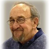 Jeard William Mack Hedrick