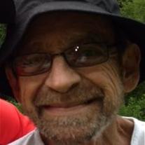 Mr. Tony Joe Dinsmore