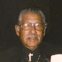 Ignacio Castillo  Jr.