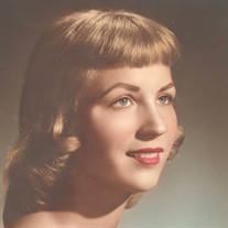 Dorothy (Dot) Mae Shene