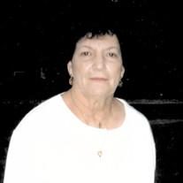 Bobbie Sue Washam White