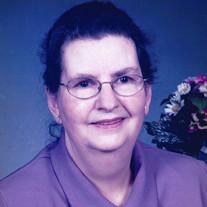 Jacquelyn Stipes Walden