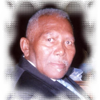 John Billy Edwards Sr.