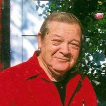 Carl Bennett Gregory