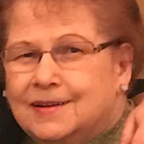 Ruth M Beatty