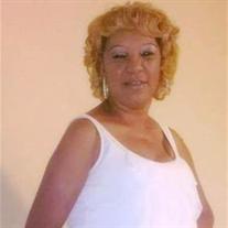 Ms. Terri Lynn Evans