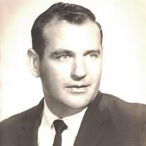 Virgil Watson Wiser