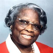 Mrs. Retha  Jones