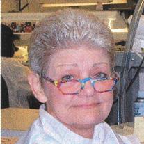 Susan K. Parr