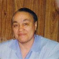 Sheila V. Fields