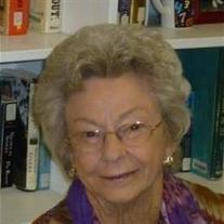 Eloise Mills