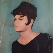 Myrna Fay Culver -Sherman