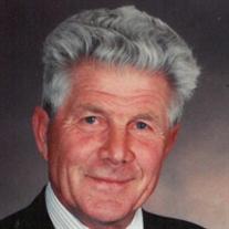 Mr. George Naum