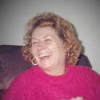 Mrs. Alethea Coleman
