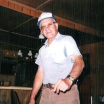 Edward Roybal