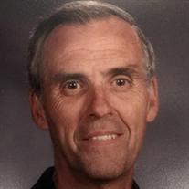 James E. Samek Sr.