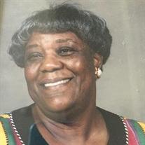 Betty Jones Cheek