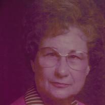 Shirley  A.  Horejsi