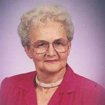 Billie  Sue Yates