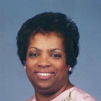 Jean Spratley Bates