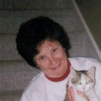 Donna Smith Hatch