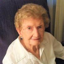 Doris Marie Davis