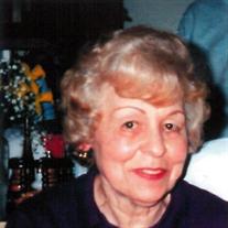 Phyllis A. Swetman