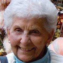 Elizabeth Mikan Rigoletti