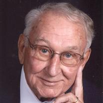 Roy Alvis Ray