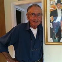 Bernard Joseph Calis