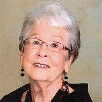 Evelyn McBurney