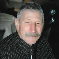 Calvin Terry Bayles