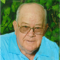 Robert Earl Siefkas