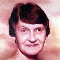 Betty Jean Jackson