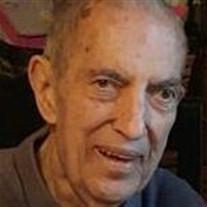 William A.  Robinson Sr