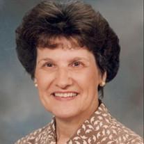 Doris Goad