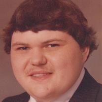 Mr. Rusty G. McDaniel