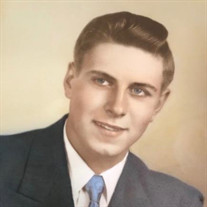 Cresson G. Sanford