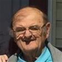 Mr. James W. Howard Jr.