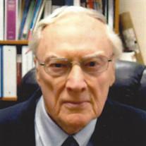 Lynwood T. Gibb, Sr.