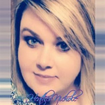 Mrs. Heather Nicole Price Seymour