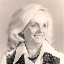 Elsie  Lorene Mitchell