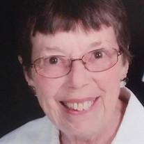 Mrs. Geraldine Lowrey Auld