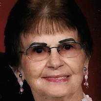 Joy Eileen Baker