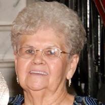 Goldie Elza Arnold