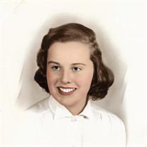Geraldine A Samuelsen