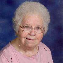 Martha D. Grietzer
