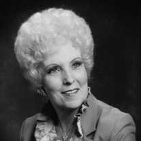 Elizabeth Pearl Lane