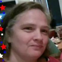 Kimberley  Dawn Adams