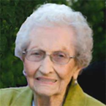 Ruth Emma Volkmann